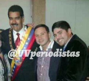 sobrinos de Maduro