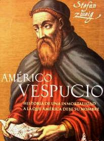 Americo-Vespucio