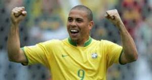 Nazario Ronaldo