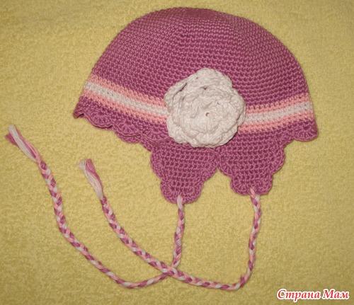 patrones crochet, gorros con orejeras para niños y bebés 6