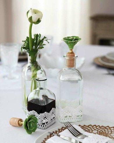 Ideas para reciclar corchos tapón de botella