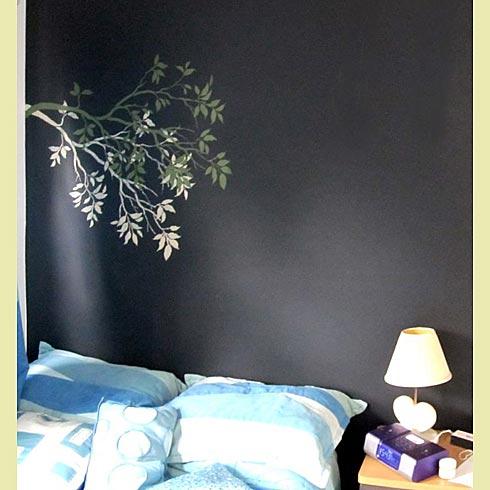 Decorar paredes murales