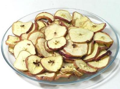 Recetas para hacer popurrí de manzana