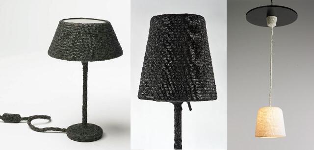 pantalla-lampara-crochet-bolsas
