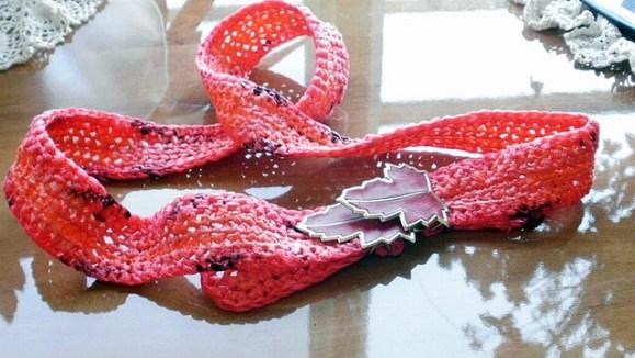Ideas para reciclar bolsas cinturón