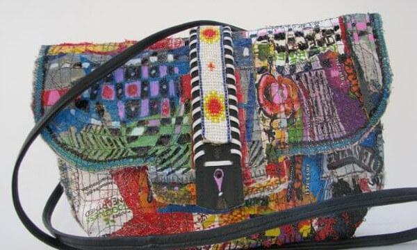 Ideas para reciclar bolsas: manualidades creativas