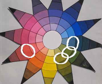 Combinar colores 8