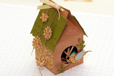 Ideas para reciclar cajas tetrapak 40