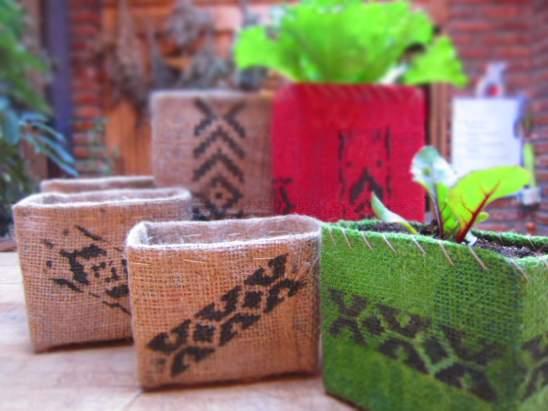 Ideas para reciclar cajas tetrapak 21