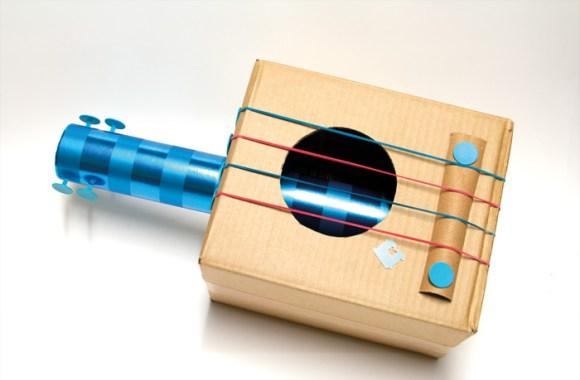 juguetes con materiales reciclados 2