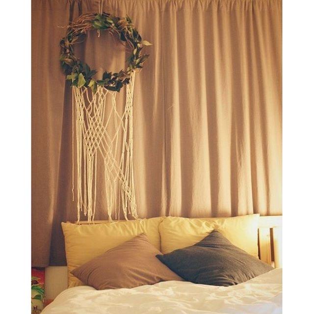 ideas para decorar con macramé-28