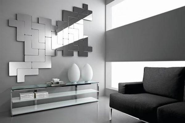 ideas para decorar con espejos 5