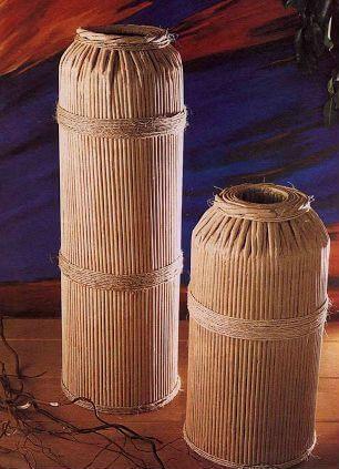 Reciclaje botellas de champú ideas decorativas