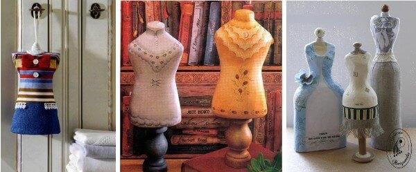 Reciclaje botellas de champú ideas decoración