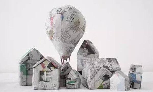 Reciclaje de papel: Las ideas más creativas