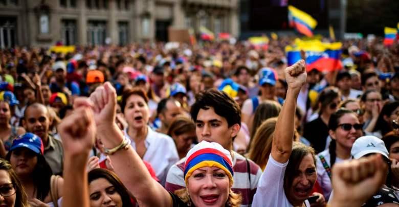 artistas-venezolanos-vamos-bien-diarioasuncion