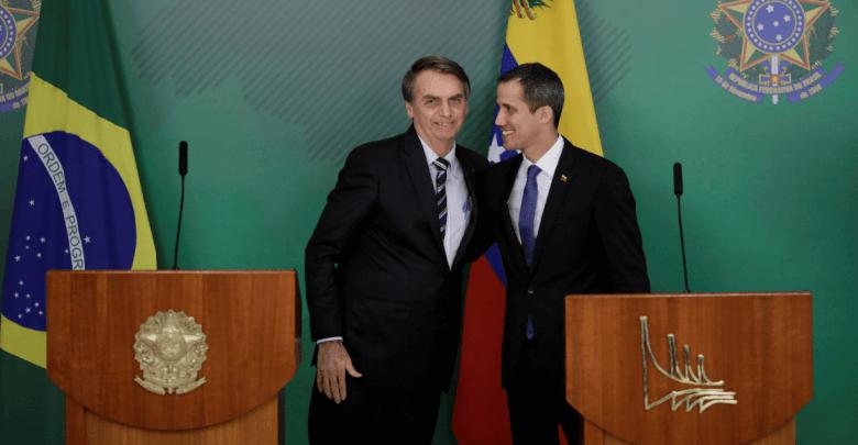 juan-guaido-jair-bolsonaro-diarioasuncion