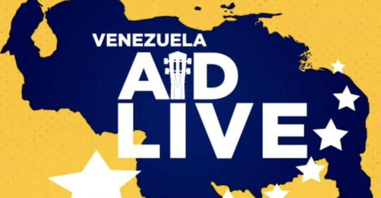 venezuela-aid-live-diarioasuncion