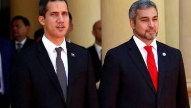 JUAN-GUAIDO-PARAGUAY-DIARIOASUNCION