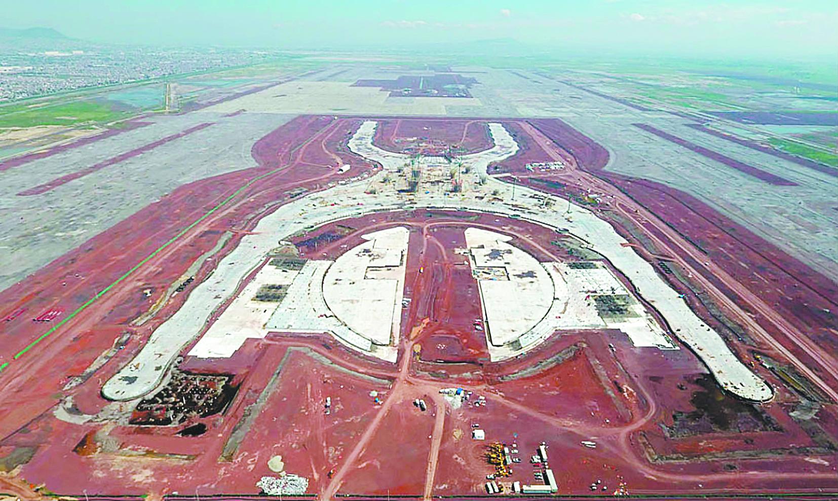 Resultado de imagen para NAIM Airport