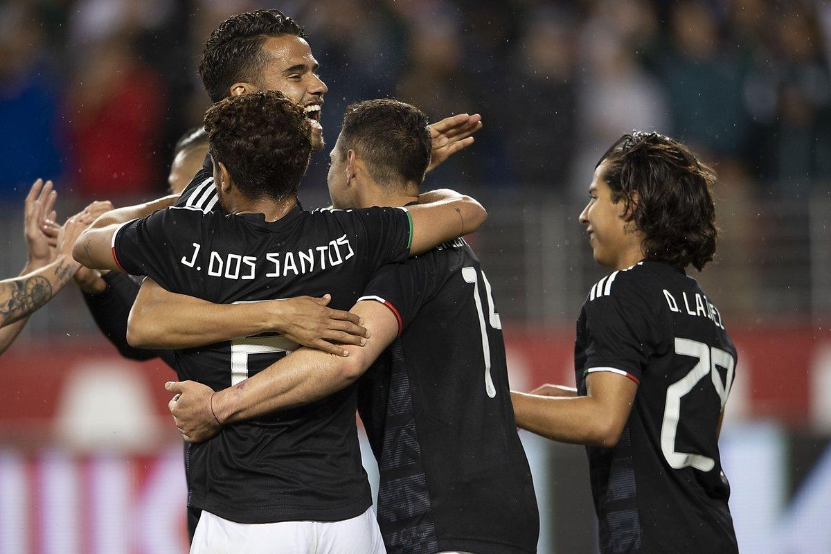 El Salvador se volverá a ver con Jamaica en Copa Oro