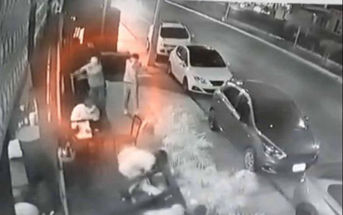 Francisco Romero salió sin su escolta y ocurrió su muerte: Encinas