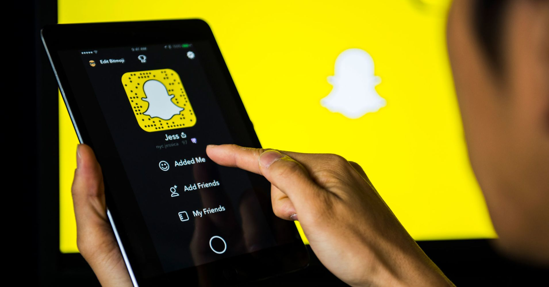 Snapchat employees say they've been spying on users