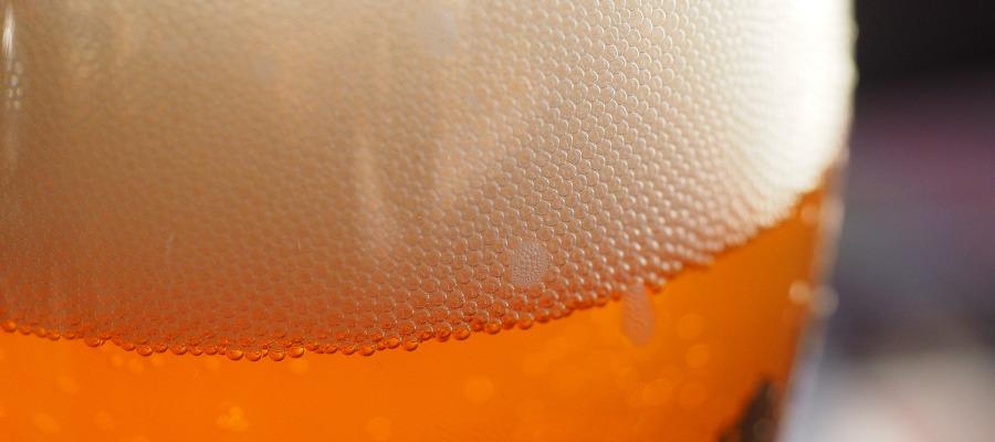 La elaboración de cerveza en casa