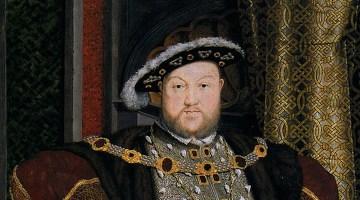 El curioso reglamento del palacio de Enrique VIII