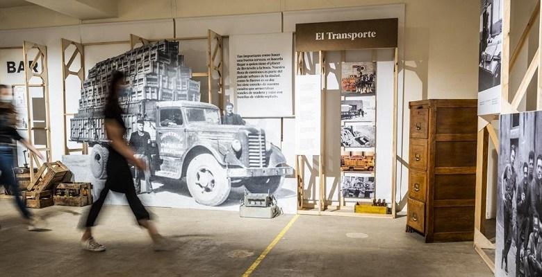 Ambar presenta un nuevo espacio expositivo con motivo de su 120 aniversario