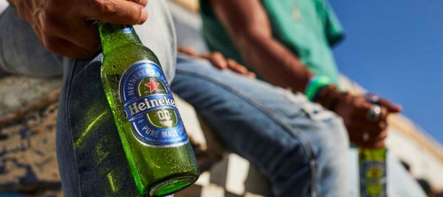 Análisis de los jóvenes consumidores de cerveza en España