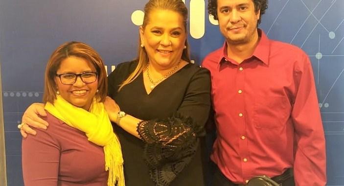 """JATNNA TAVAREZ: """"QUE LA JUVENTUD ESTÁ PERDIDA, ESO NO ES VERDAD"""""""