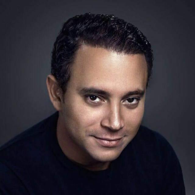 Fausto Rojas.