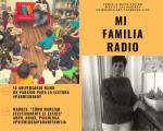 PROMOCIÓN MI FAMILIA RADIO LUNES 13 MAYO
