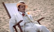 """Dirk Bogarde como Gustav, em """"Morte em Veneza"""""""