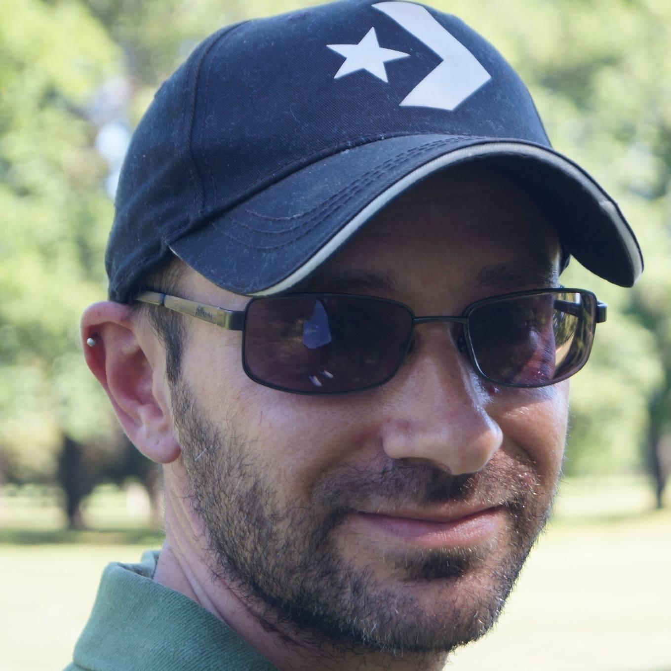 Rafael Beltrami