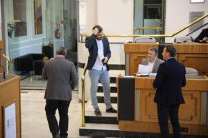 dos mociones Diario de Alicante