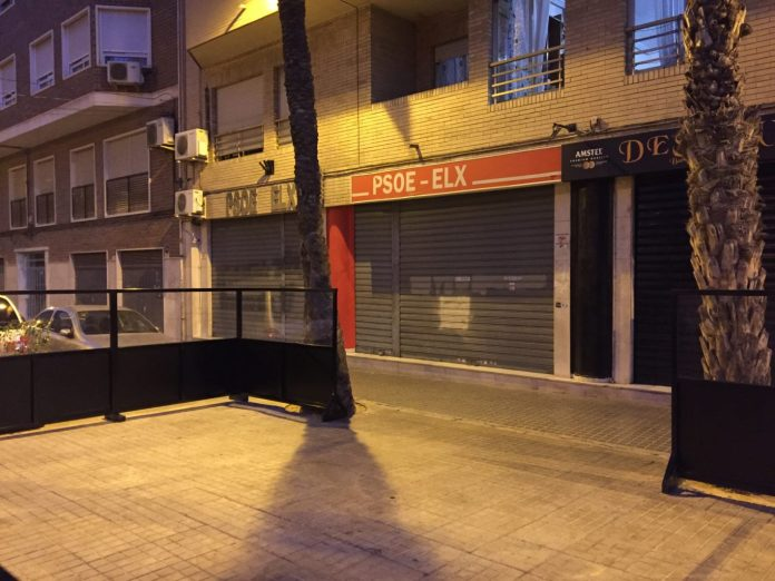 Pedro Sánchez en Elche Diario de Alicante