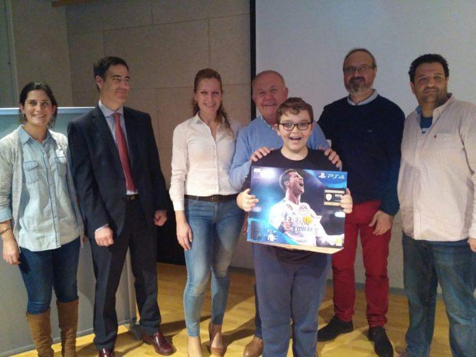 Maratón de Nuevas Tecnologías Diario de Alicante
