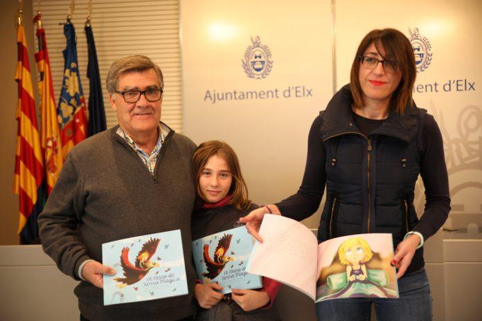 El Reino de la Tierra Mágica Diario de Alicante