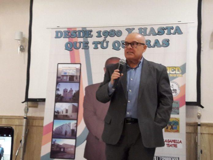 San Antonio Diario de Alicante