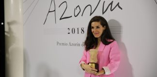 Nuria Gago Diario de Alicante