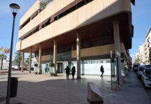 deportes Náuticos Diario de Alicante