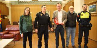 Ponle Freno Diario de Alicante