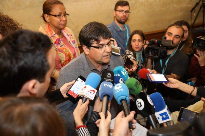 Luis Barcala Diario de Alicante