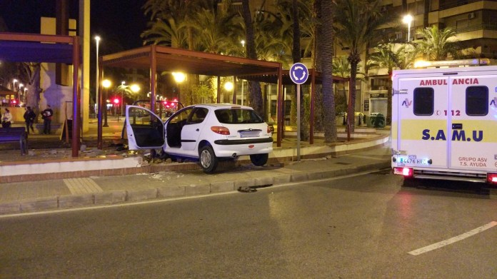 plaza de Crevillente Diario de Alicante