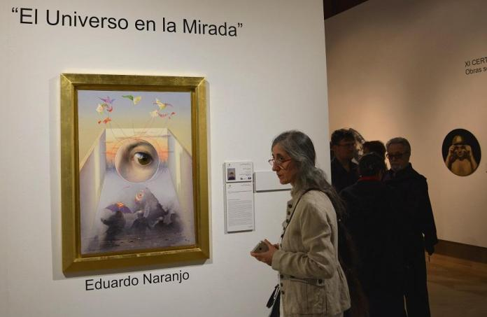Miradas Diario de Alicante