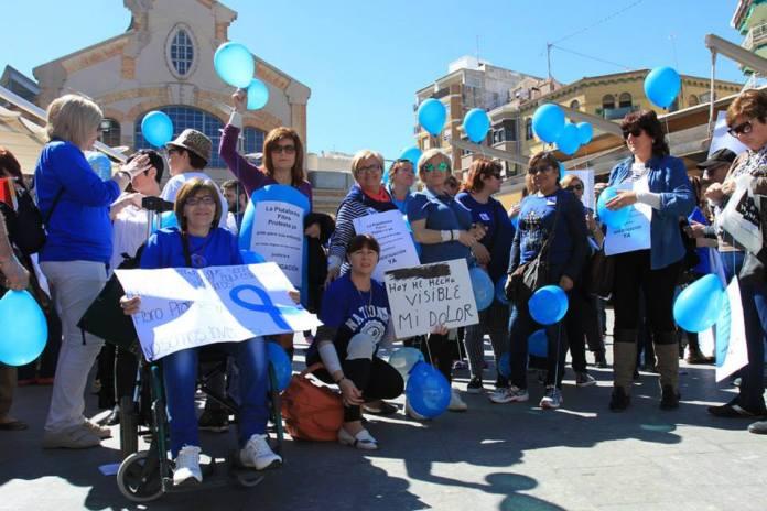 fibro Diario de Alicante