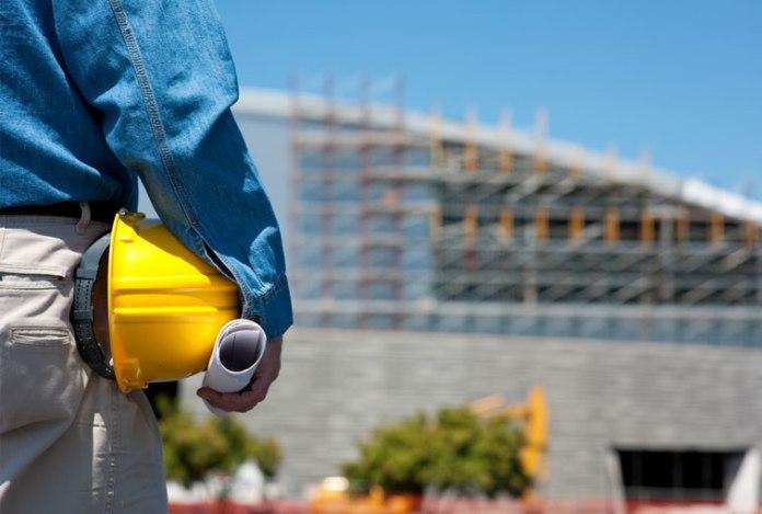 Construccion inmobiliaria