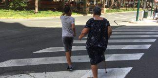 Paseo Diario de Alicante